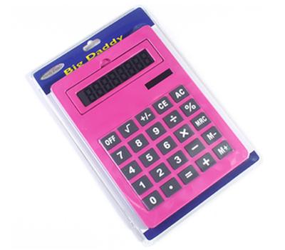 A4 calculator