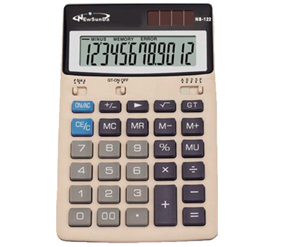 Wholesale Office Calculator