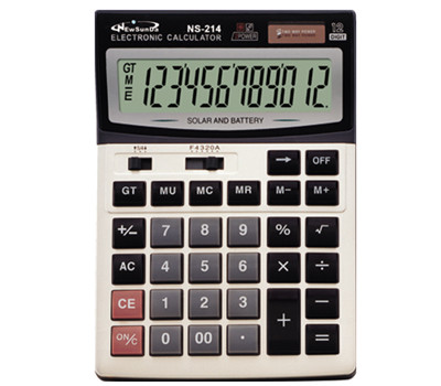 Wholesale Desktop Calculator