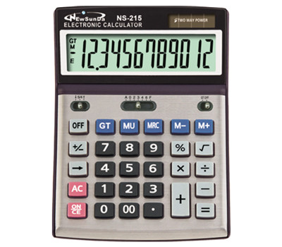 Buy Calculators in Bulk