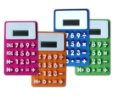 Student Office Calculator