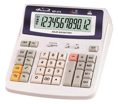 Best Desk Calculator