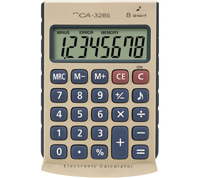 Wholesale Student Pocket Calculator