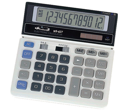Desktop Calculators in Bulk