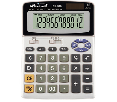 Wholesale Basic Calculator
