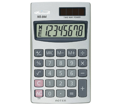 Pocket calculator for sale