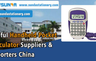 Useful-Handheld-Pocket-Calculator-Suppliers-&-Exporters-China