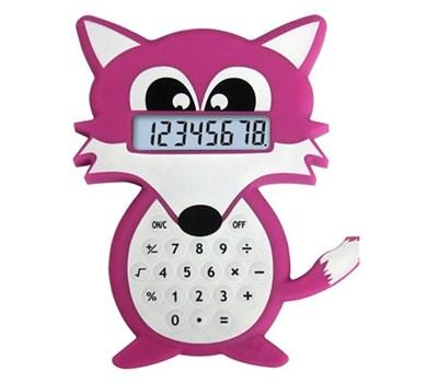fox shape calculator
