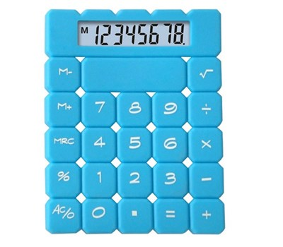 silicon rubber calculator